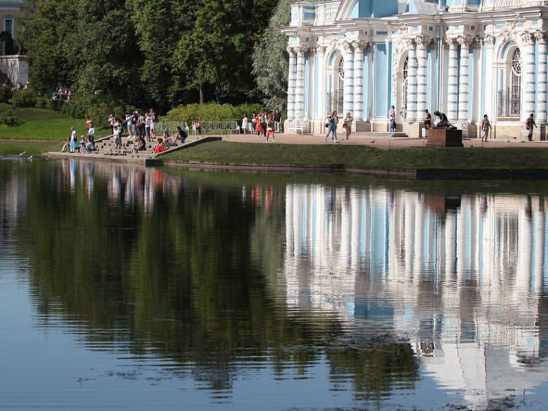 Potopis Volga v vsej svoji lepoti