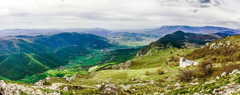 VIPAVA-Vipavska dolina vab