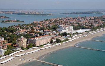 Lido – zelena pljuča Benetk