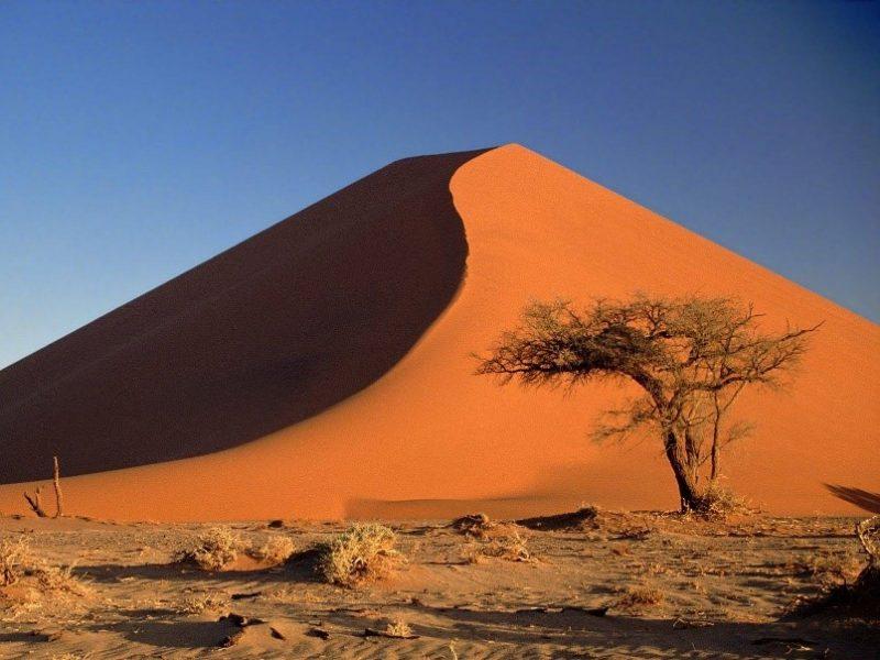Namibija
